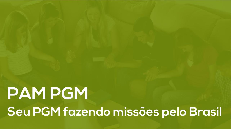 PAM PGM